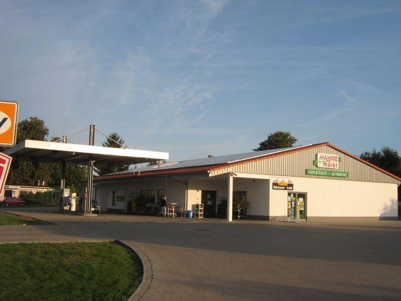 Kundenanlage in Stemwede-Haldem